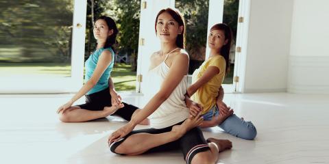 瑜珈日語家教服務