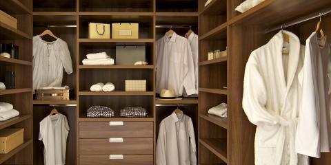 系統櫃訂製木工服務