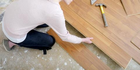 地板安裝浴室防滑地板服務