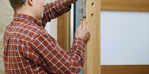 門片安裝木工服務