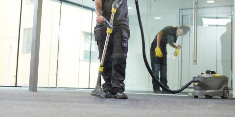 辦公室清潔公司登記服務