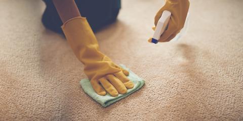 地毯清洗洗衣機清洗服務