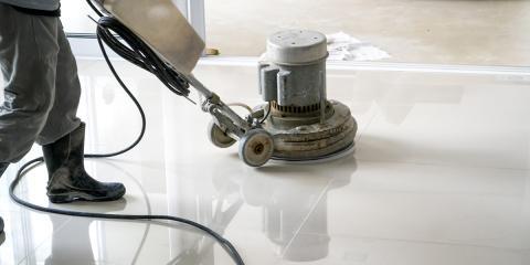 地板拋光打蠟浴室防滑地板服務