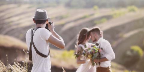 婚紗攝影婚禮攝影服務