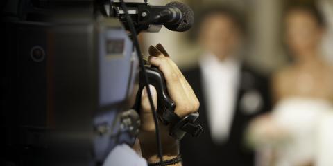 婚禮錄影訂婚禮服服務