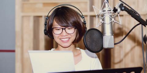 歌唱教學越南話教學服務