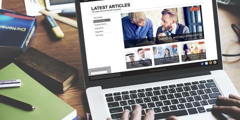 網頁設計canva服務