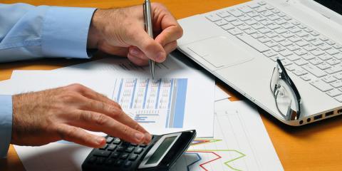 會計與報稅企業贈品服務