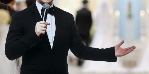 婚禮主持訂婚禮服服務