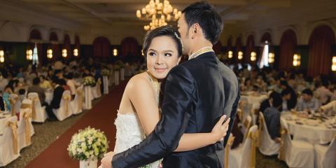 婚禮攝影訂婚禮服服務