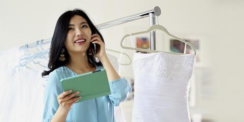 婚禮顧問訂婚禮服服務