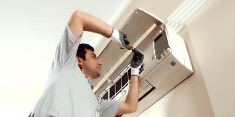 冷氣維修保養水電服務