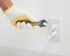 購買插座開關裝修服務