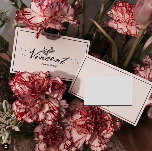 VINCENT花藝設計