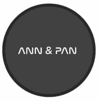 ANN&PAN 安邦