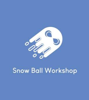 SnowBall WorkShop