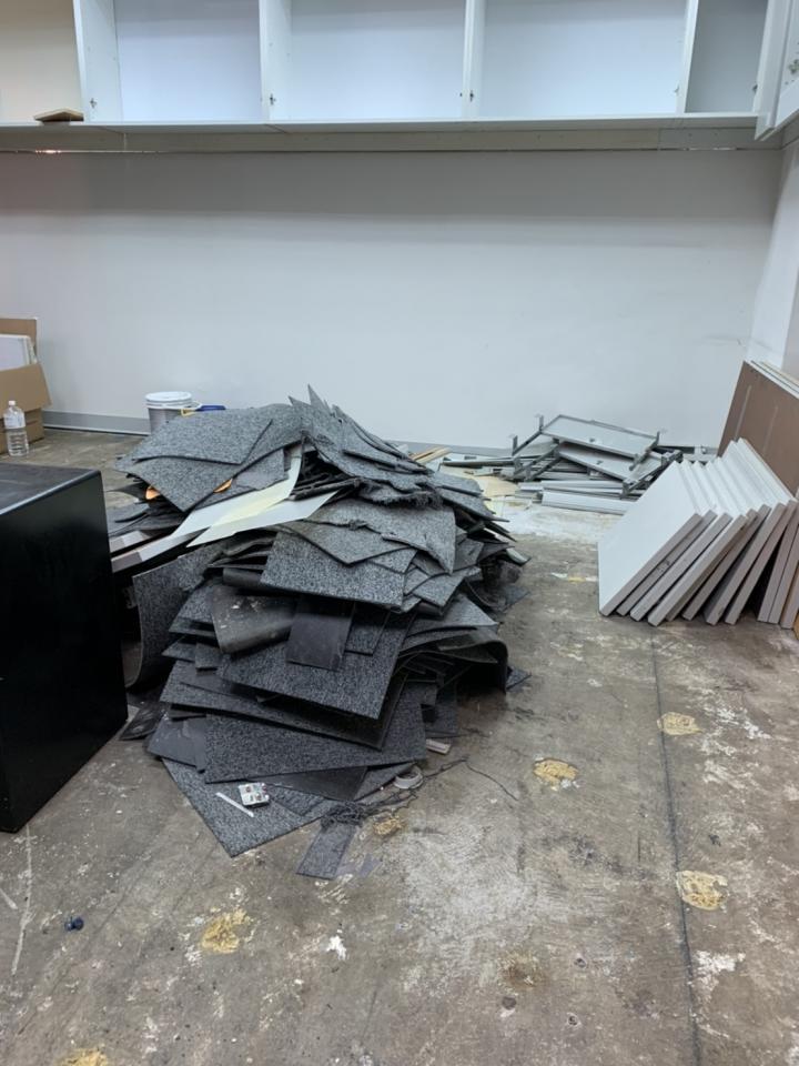 地板維修案件圖片