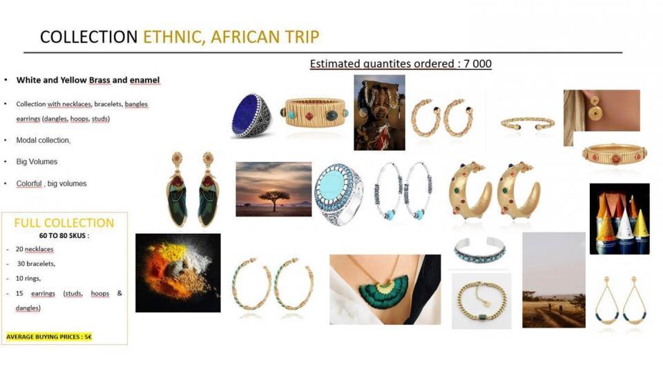 珠寶設計案件圖片