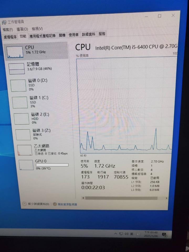 電腦維修案件圖片
