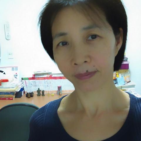 提供翻譯社台北服務的專家陳淑惠