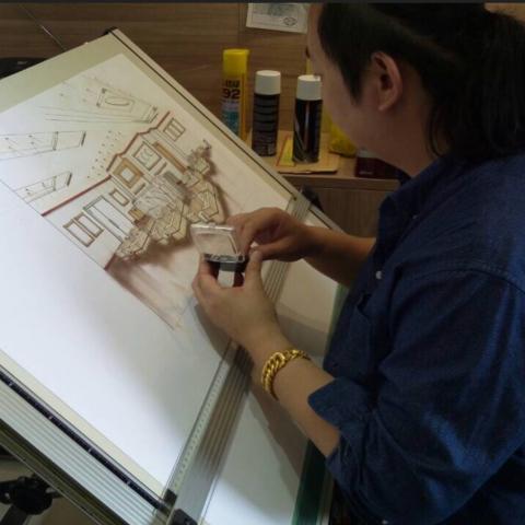 提供室內設計服務的專家富田室內裝修設計有限公司