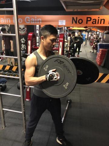 提供健身房服務的專家【嵐尼斯特】重訓、減重、肌力訓練