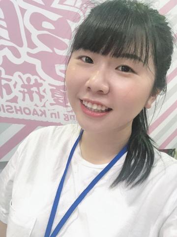 提供臉書社群服務的專家黃靖萱