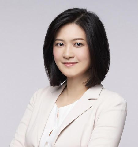 Anita Chen 顧問/教練