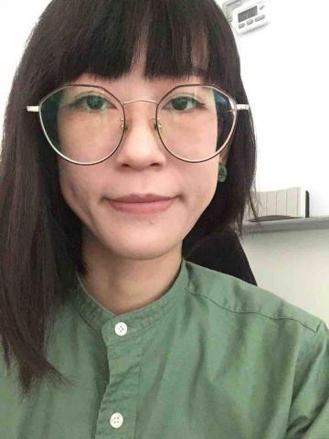 Jade Lu 萬事屋