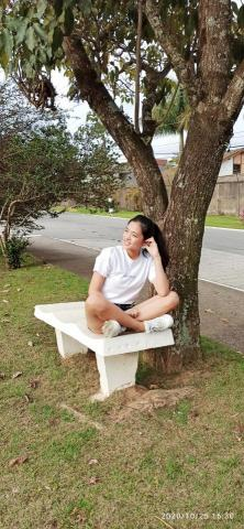 Ashley Tsai