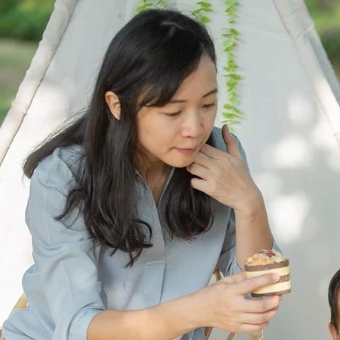 Anita Wei 苡如