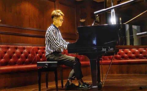 小卓老師音樂屋