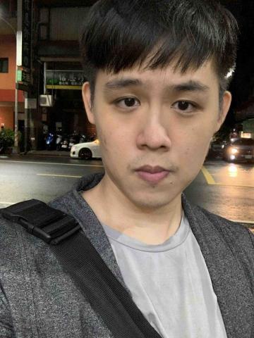 提供英文服務的專家陳政宏