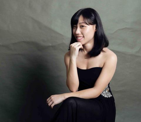 朱蕷臻(鋼琴/低音提琴家教)