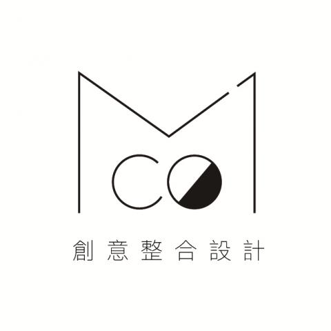 提供logo設計服務的專家M.C.O創意整合設計