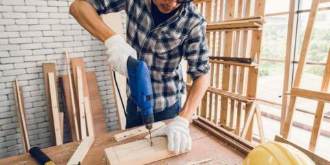 木工施工服務