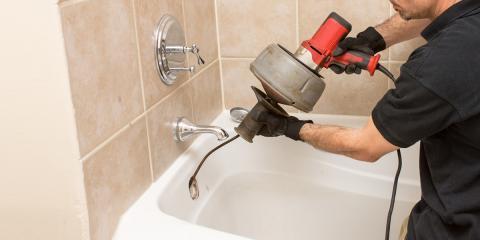 浴缸與淋浴裝修水電服務