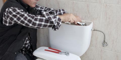 馬桶裝修水電服務
