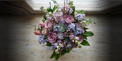 花藝訂婚禮服服務