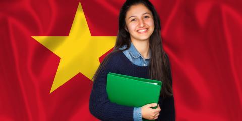 越南文翻譯中翻英服務