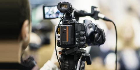 活動錄影活動公關公司服務