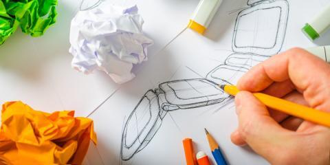 產品與工業設計平面設計服務