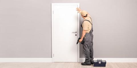 門片維修木工服務
