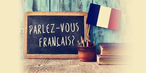 法文翻譯英文翻譯服務