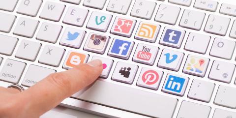 社群行銷臉書社群服務