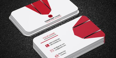 名片設計logo設計服務