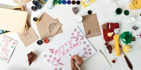 卡片設計平面設計服務