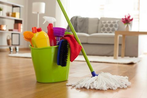 居家清潔服務