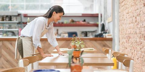 DUSKIN 店面/餐廳清潔居家清潔服務
