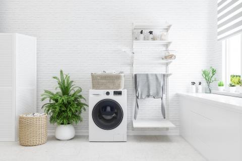 倍科電力配置專區洗脫烘洗衣機服務